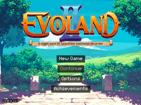 Evoland 2 cheats and tips - 5 tricky puzzle solutions