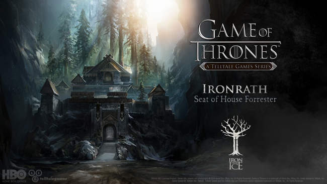 1st episode of Telltale's Game of Thrones adventure game series is coming to iOS 'soon'