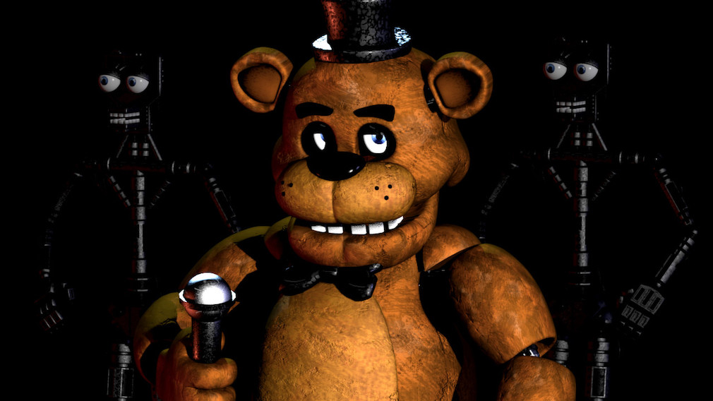 Five Nights at Freddy's is definitely coming to Nintendo Switch