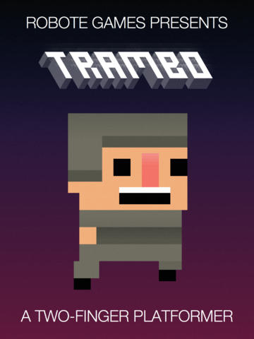 Trambo update adds homage to Super Crate Box in new The Arcade mode