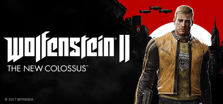 Wolfenstein II: The New Colossus review - An admirable but damaged Switch port