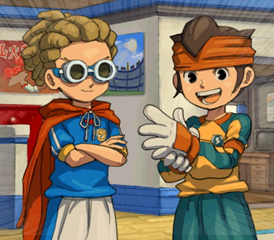 Never played Inazuma Eleven? Here's LEVEL-5 President Akihiro Hino to catch you up on the series