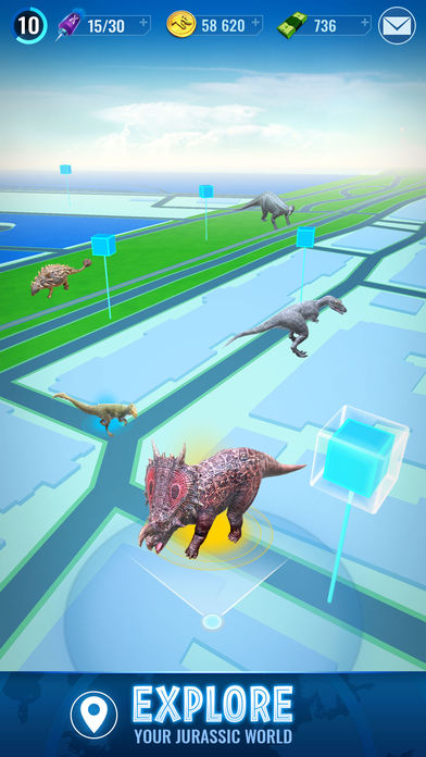 Harry's hot takes: 5 other franchises we'd like to see getting the Pokemon GO treatment