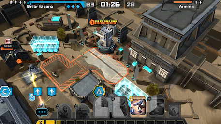 Titanfall: Assault review - Much more than just another Clash Royale clone