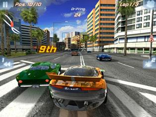 Fast & Furious 5 HD