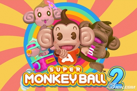 Super Monkey Ball 2 coming to iPhone soon, features multiplayer