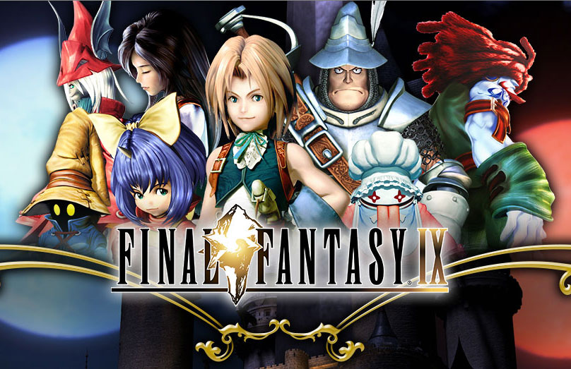 PlayStation RPG favourite Final Fantasy IX is coming to iOS and Android