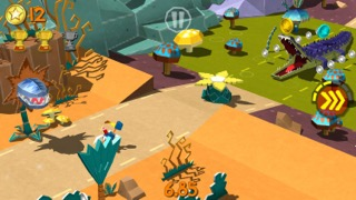 Cartoon Survivor to get new controls, will arrive on Android on August 14th