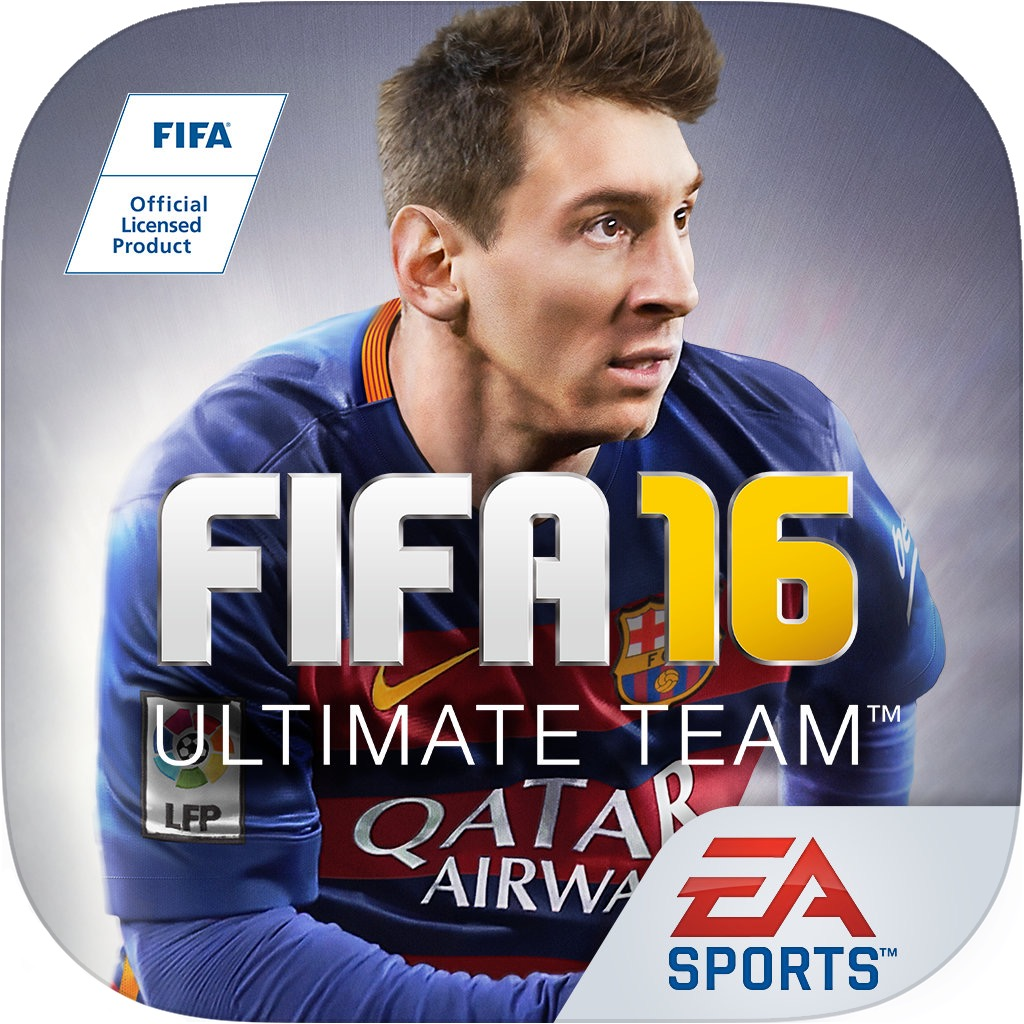 FIFA 16 Ultimate Team - how to play like Messi