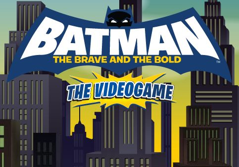 Batman: The Brave and the Bold DS to have Wii interconnectivity