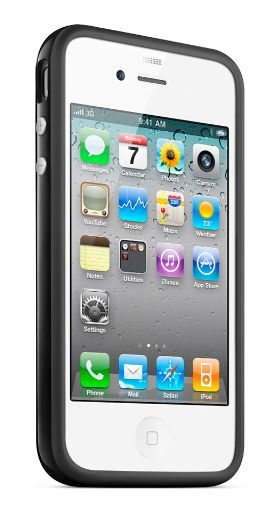How to claim your free iPhone 4 case or bumper