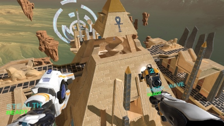 PGConnects: Hands-on with Skyfront, the high-flying VR FPS