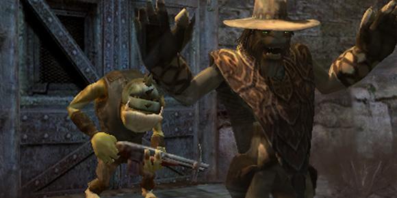 Oddworld: Stranger's Wrath HD icon