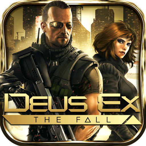 Augment yourself: Tips and tricks for Deus Ex: The Fall on iPhone and iPad
