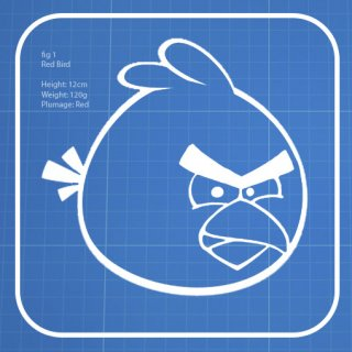 Exclusive: The making of... an Angry Birds level