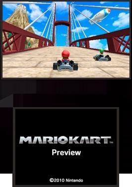Nintendo Finally Fixes Mario Kart 7 Track Hopping 3ds Glitch