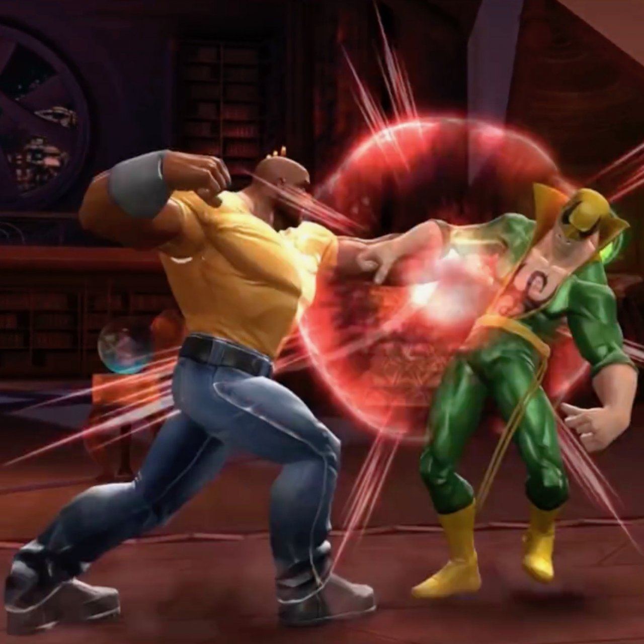 How to play as Luke Cage, Iron Fist, and the rest of The Defenders on iOS