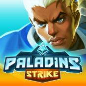 Paladins Strike iPad, thumbnail 1