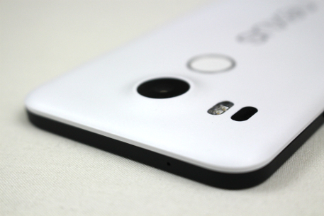 Nexus 5X - Vanilla Marshmallow tastes good, but it's not without its problems