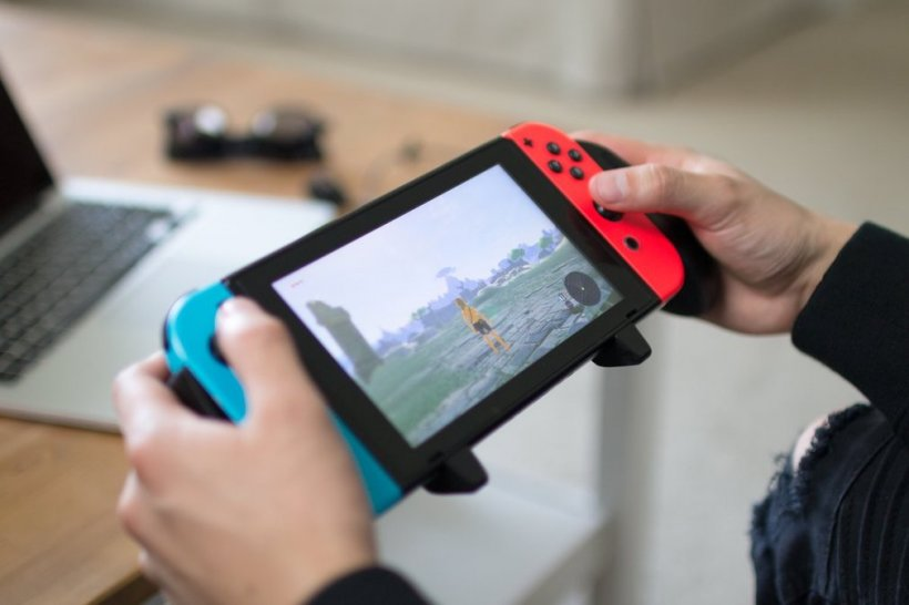 5 essential portable gaming gadgets for November 2018
