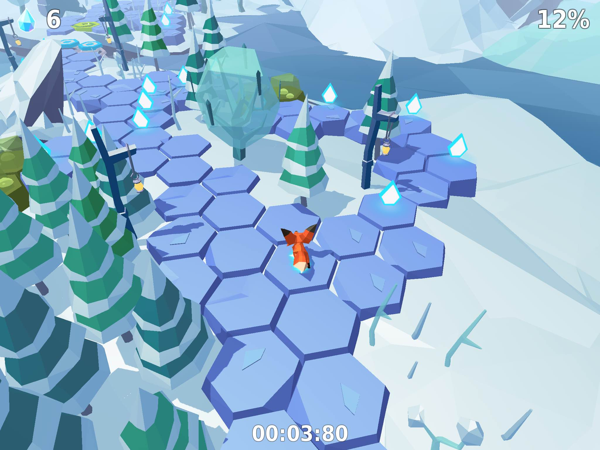 [Update] The Little Fox goes free on the App Store