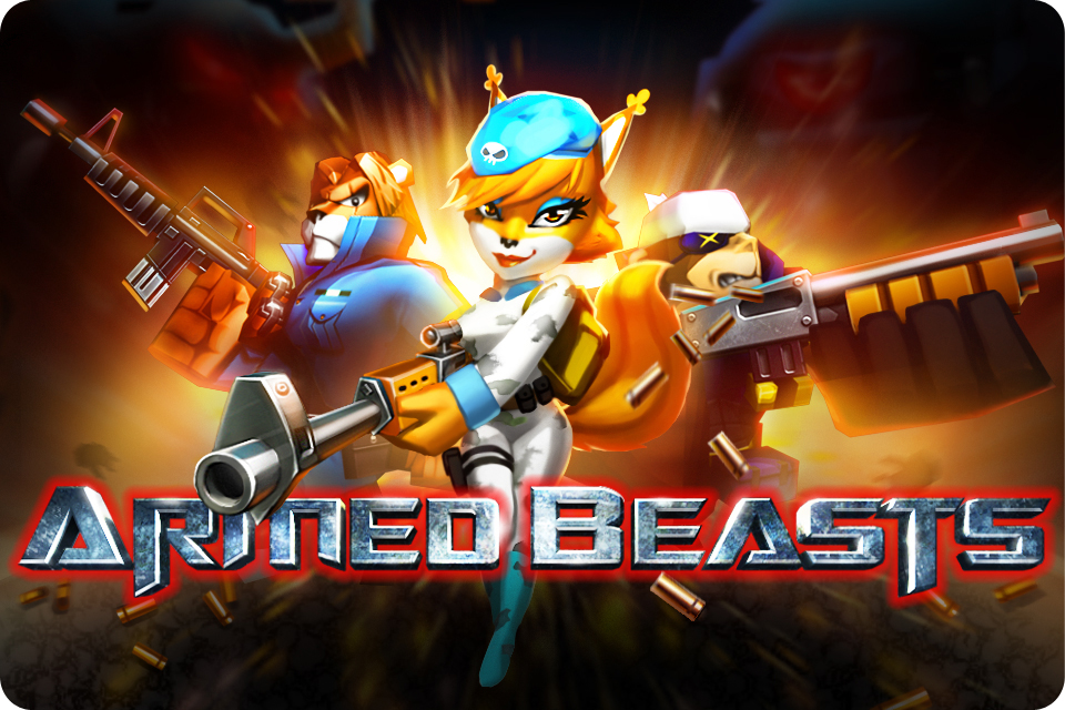 Sponsored Feature: China Wireless Arts on unleashing Armed Beasts on iOS