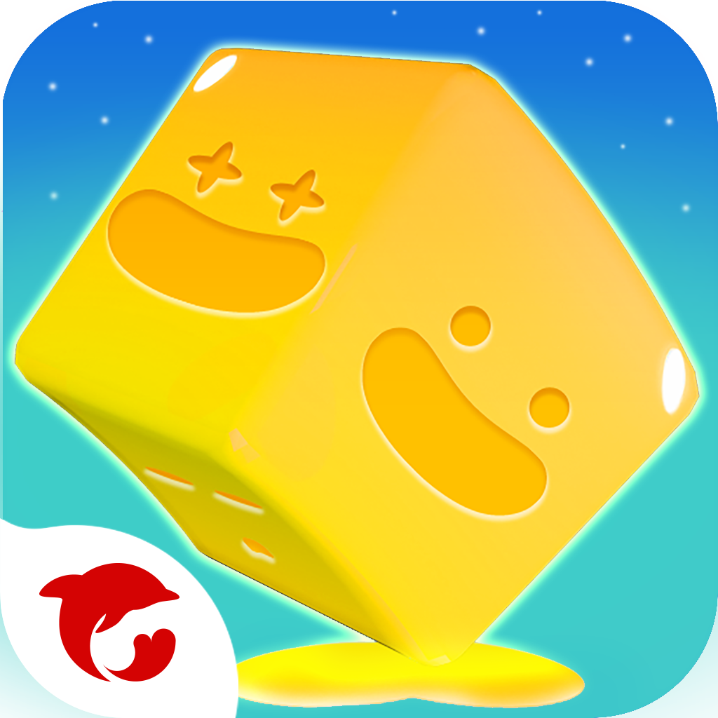 Zplay S Latest 3d Puzzle Game Jelly Cube Has Been Released On
