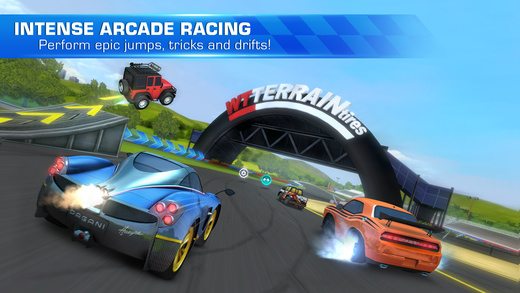 Arcade Racer Car Town Racing Soft Launches On Ios In The Philippines