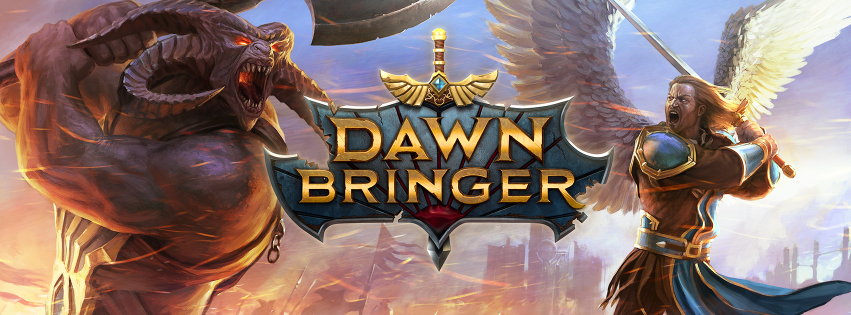 [Update] Dawnbringer is an impressive looking open world Infinity Blade-like RPG, out now