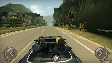 Final Fantasy XV Pocket Edition is finally headed to Switch this year