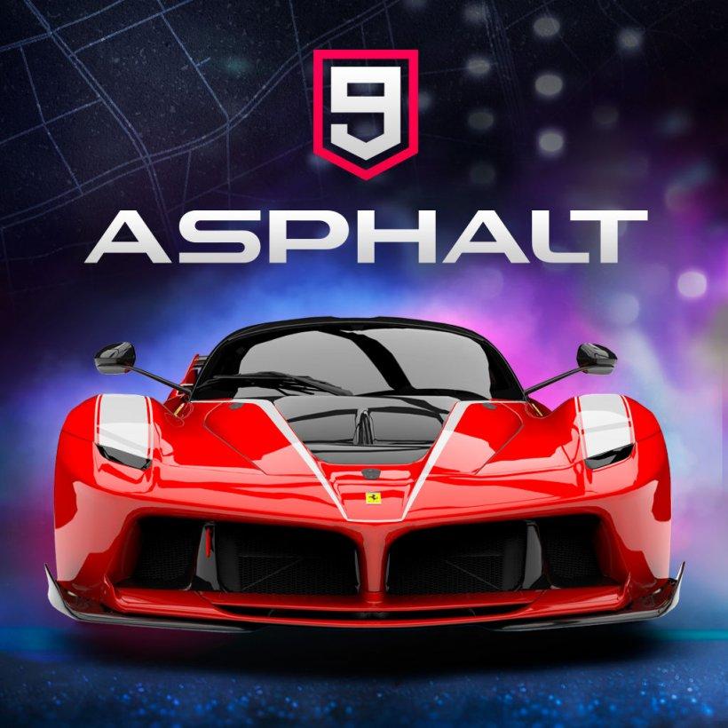 5 games to play after Asphalt 9: Legends