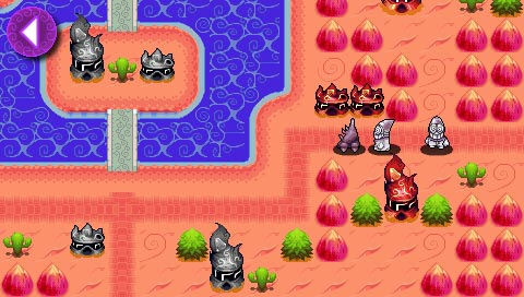 iPhone turn-based game Mecho Wars 'MIGHT' be coming to Android
