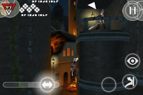 Assassin's Creed II: Discovery (iPhone)