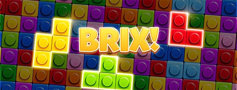 Innovative Family puzzler BRIX! Block Blast drops onto mobile devices
