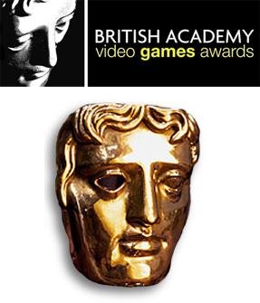Top 5 mobile and handheld BAFTA winners