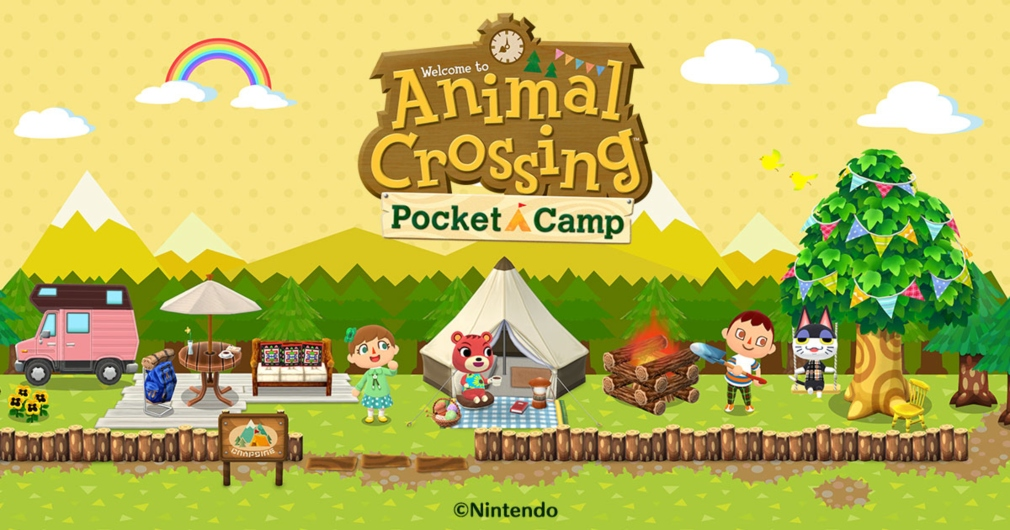 Animal Crossing: Pocket Camp is set to receive an ambitious update