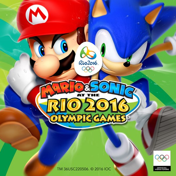 Olympic Games Rio 2016: 7 sports games to get you in the mood