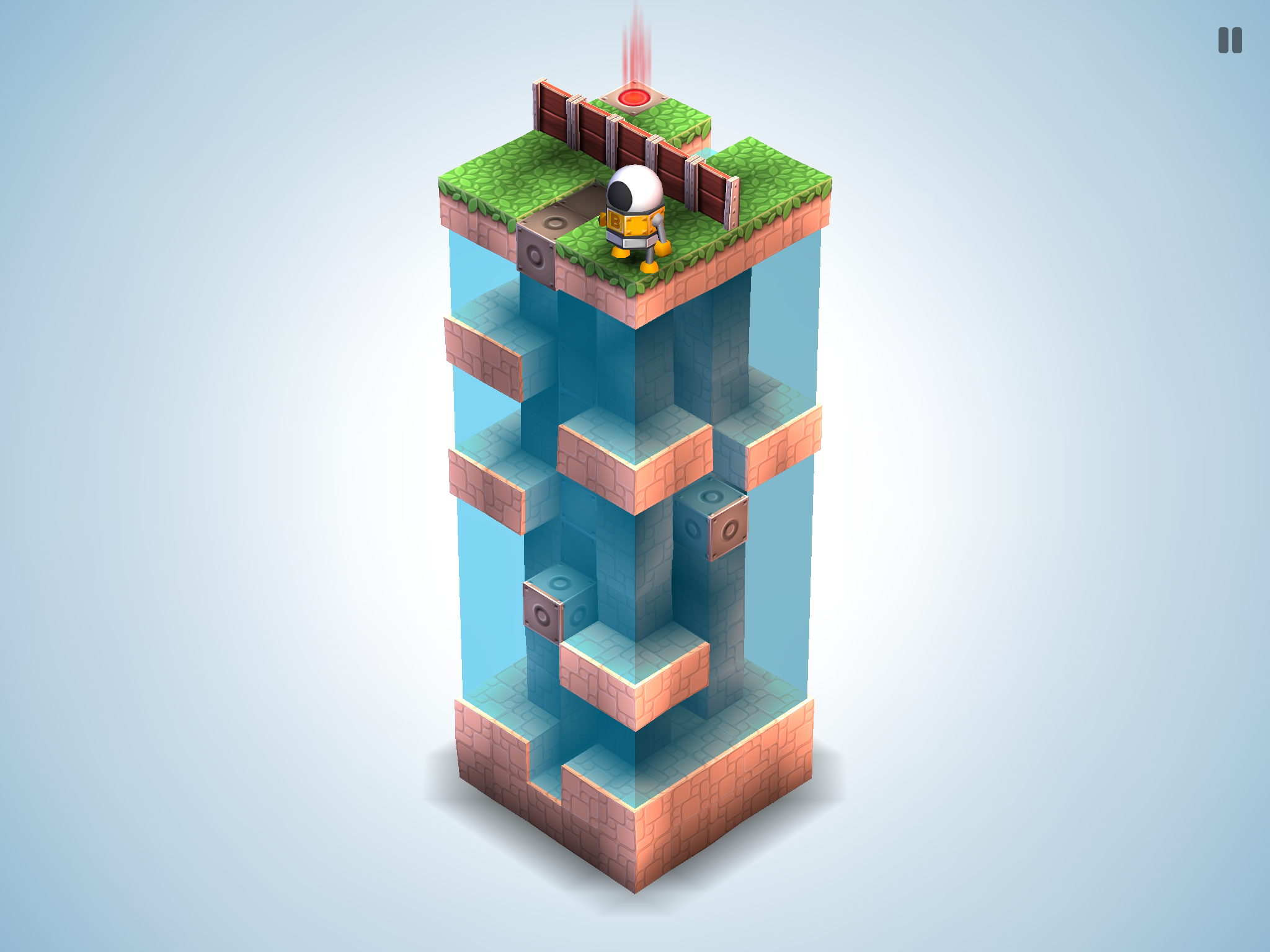Mekorama vs Monument Valley - Which is the better game?