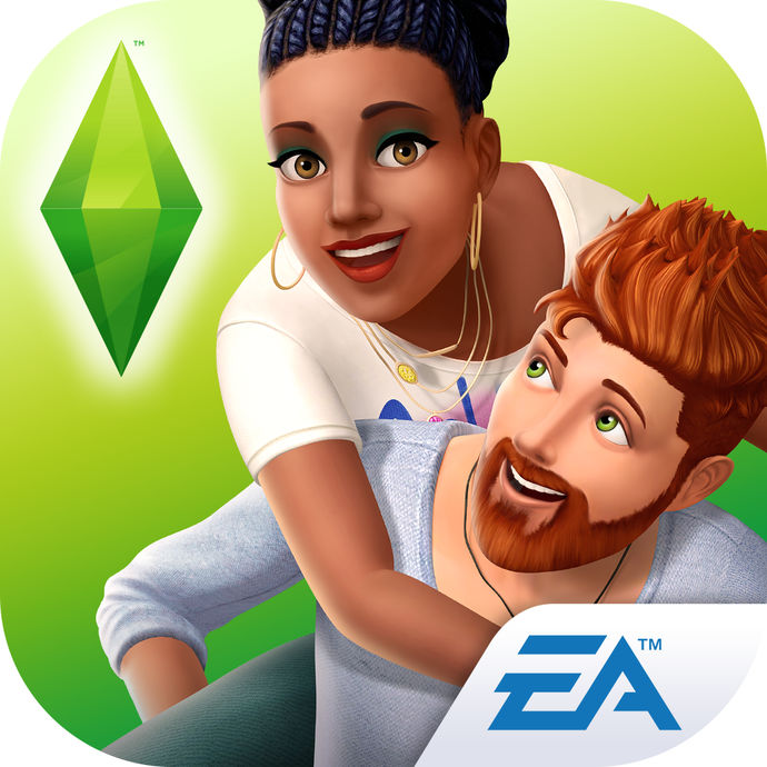 The Sims Mobile cheats and tips - Multitasking with multiple Sims