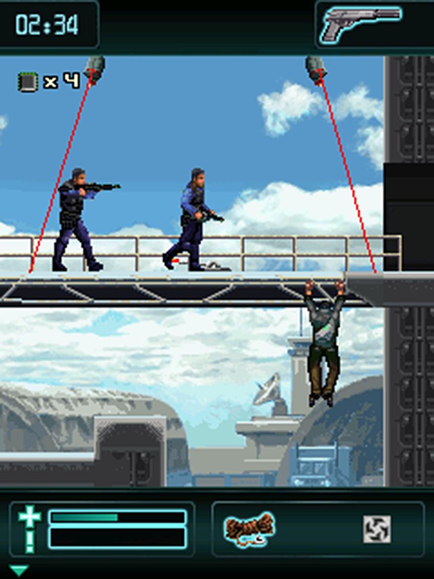 Splinter Cell Conviction Walkthrough Video Guide (Xbox 360