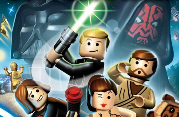 The reason why Lego Star Wars: The Complete Saga isn't coming to PSP