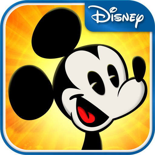 Where's My Mickey? 3-star video walkthroughs for It's A Big World After All