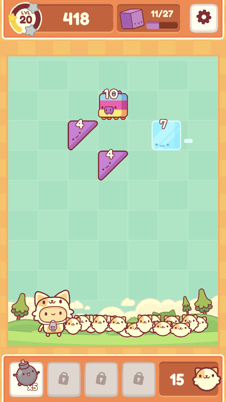 """Piffle review - """"A different sort of mobile experience"""""""