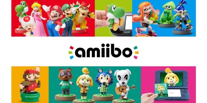 E3 2015: Nintendo leaks Animal Crossing, NES Mario amiibo figures
