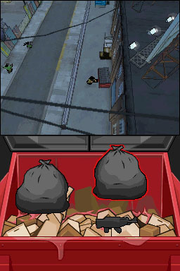 Grand Theft Auto: Chinatown Wars sales go up in smoke