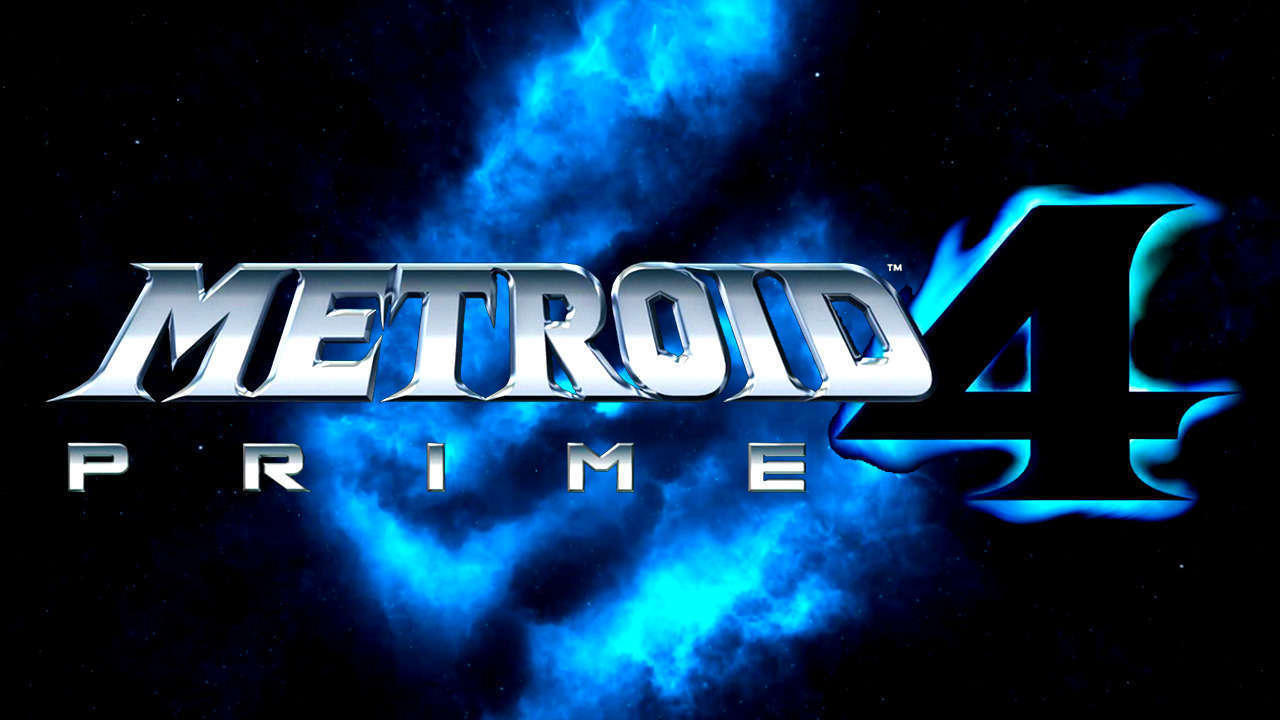 Metroid Prime 4 is unlikely to come out until 2019