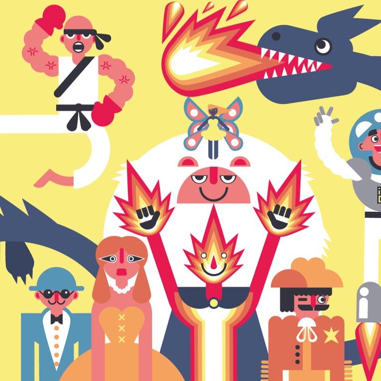 Flappy Bird, 2048, and Kim Kardashian are among the 2014 IMGA nominees