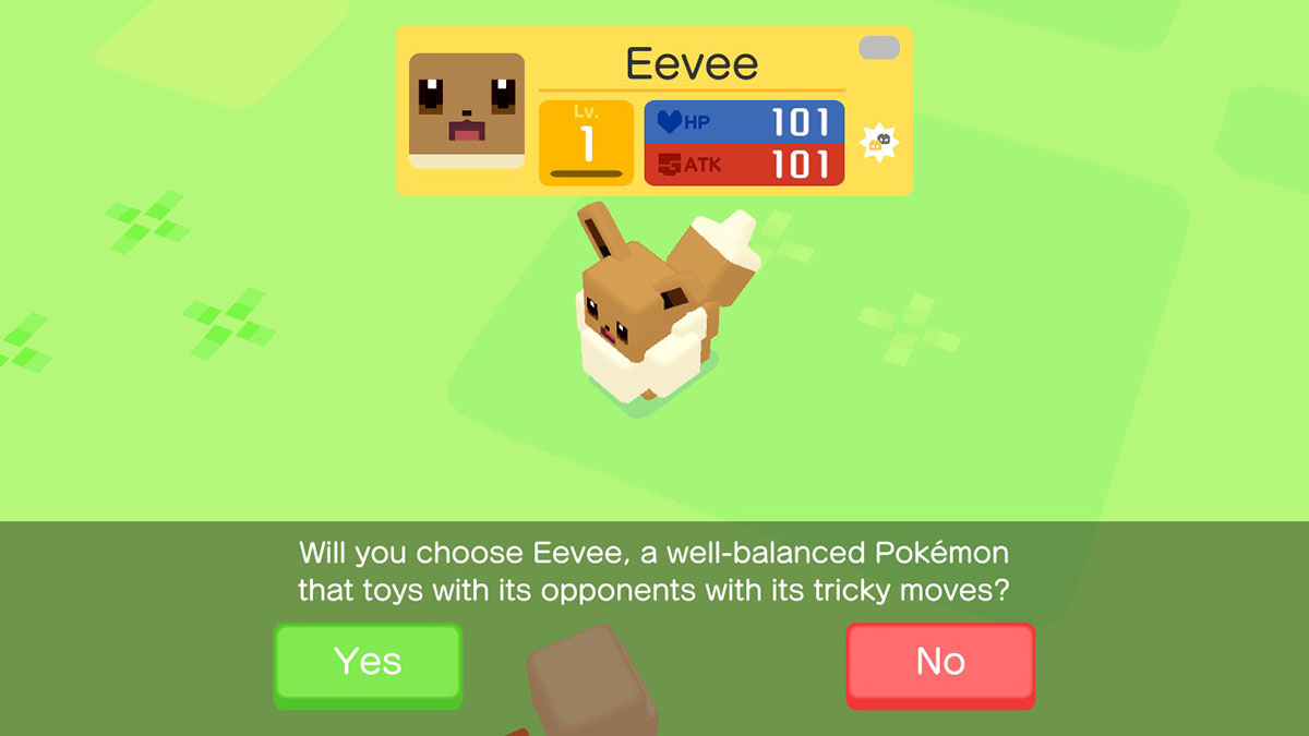 Pokémon Quest cheats and tips - Essential tips for mastering battles
