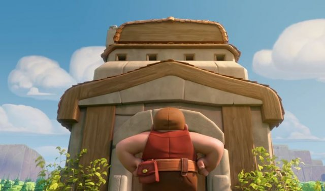 Fancy being Clash of Clans' next Builder? Supercell wants to hear from you
