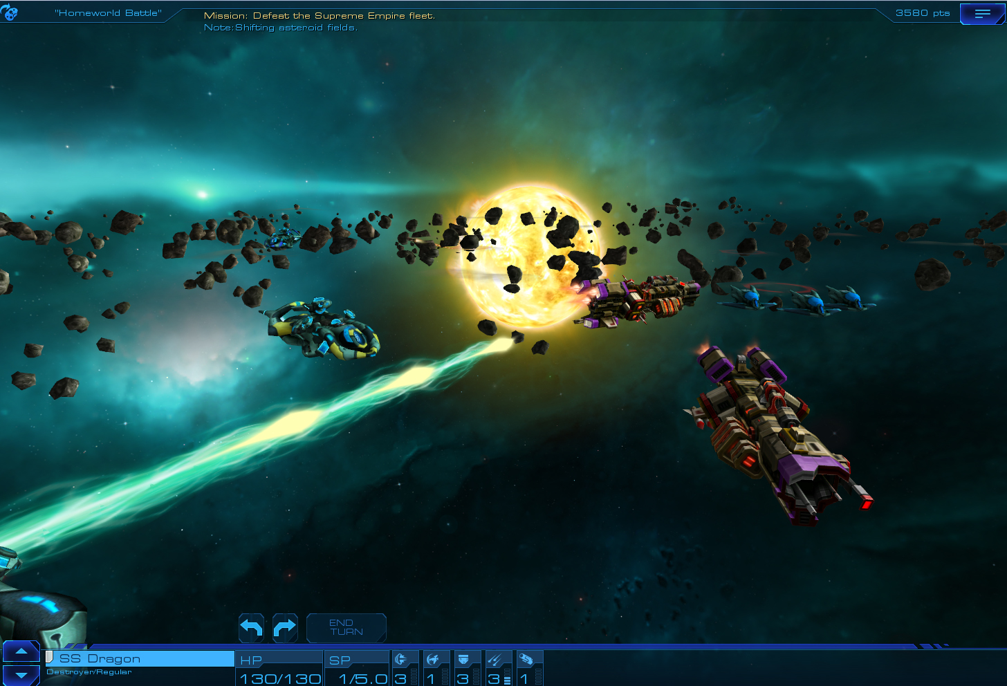 Gold Awarding-winning Sid Meier's Starships drops to its lowest price yet